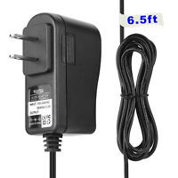 AC Adapter for Logitech Harmony Ultimate Touch Remote Power Supply Cord Charger $10.99