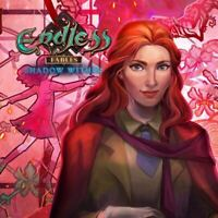 Endless Fables: Shadow Within Xbox One amp; S. X S Gift Code *GLOBAL* READ BELOW $9.99