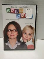 quot;Baby Mamaquot; Universal DVD 2008 full amp; wide screen Tina Fey $5.99