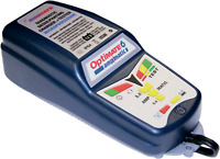 Tecmate Optimate 6 Automatic 12V Motorcycle ATV Battery Charger