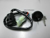 Arctic Cat ATV Ignition Switch & Keys 2009-2016 150 3305-756