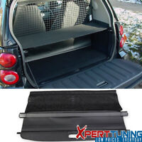 Fit 08 15 Smart For two OE Style Retractable Rear Cargo Security Cover $67.99