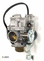 Carburetor fits Manco Talon and Linhai Bighorn ATV UTV 260cc 300cc Engines   E3