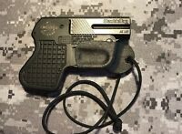 IWB Holster Trigger Guard for Mexican Style Carry for A Double Tap 9mm .45