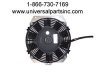 2004-2013 YAMAHA YFZ450 SPAL HIGH PERFORMANCE COOLING FAN OEM# 5TG-12405-00-00