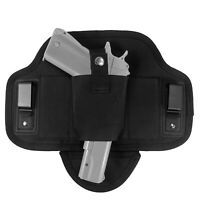 Ultimate Inside The Waistband Holster for Concealed Carry for All Size Handguns