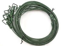 GREEN SNARES 1/8 84