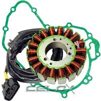Stator & Gasket for Can-Am Outlander 650 EFI 4X4 6X6 2010 2011 2012 2013-2015