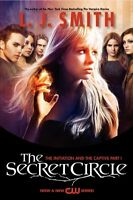 The Secret Circle: The Initiation and The Captive Part I TV Tie in Edition by L. $4.29