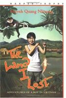 The Land I Lost: Adventures of a Boy in Vietnam Harper Trophy Book by Quang Nh $4.49