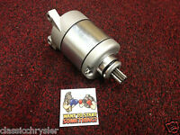 NEW STARTER Motor for 450 450R 450ER TRX450 TRX450ER HONDA 2014 Quad ATV
