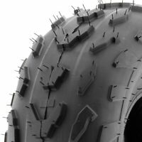 18x7-7 18x7x7 Quad ATV All Trail AT 4 Ply Tire A007 by SunF