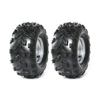 Pair 18x9.5-8 18x9.5x8 TIRE WHEEL 8