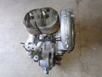 Gogo mobil microcar engine complete in 01 229817