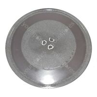 Microwave Turntable Glass 320mm Fits Sharp and Swan Universal GBP 12.73