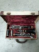 Boosey & Hawkes Clarinet