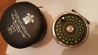 Hardy Fly Reel 'Marquis' - Good Condition