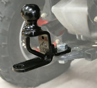 Multi Purpose Hitch Atv Tek TMPH