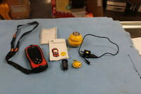 Lucky FF1108-1C Wireless&Wired Sonar Transducer ICE/Ocean/Boat Fish Finder Alarm