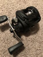 (NEW) Abu Garcia Ultra Max 3 Handed Baitcast Fishing Reel