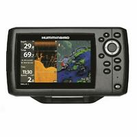 Humminbird  Marine Electronics Fish Finders Depth Finders 5'' TFT Display