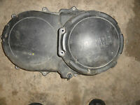 700 grizzly Yamaha clutch cover