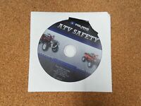 POLARIS ADULT AND YOUTH ATV / X2 / TOURING SAFETY DVD