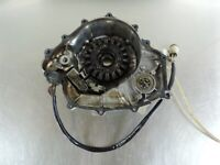 2003 Yamaha Grizzly 660 GOOD Stator and Cover Left Crankcase