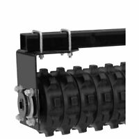 Impact Implements Pro Culti-Packer for ATV/UTV with 2 inch Receivers