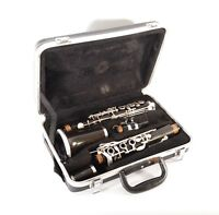 ORIGINAL VERY RARE CLARINET~GERMAN/OLD SYSTEM~TOP PROMOTIONAL PRICE~FULLY WORKS~