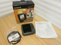 Garmin Echo 500c Fish Finder with Power Cable