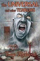 The Universal and other Terrors $3.99