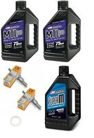 Better ATV 2 Stroke Oil Deals