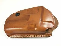 Galco Leather Gun Holster Small of the Back S&W 469 669 6904 SOB24 RH 1556-NP