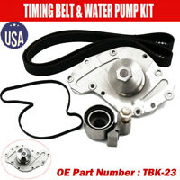 For 05-10 Chrysler Dodge Challenger 3.5/4.0L SOHC Timing Belt GMB Water Pump Kit