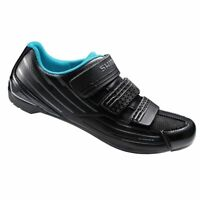 Repacked  NEW Shimano SH-RP2 Womens Bicycle Bike Cycling Shoes - Demo Model