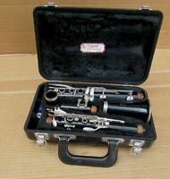 YAMAHA YCL 20 Clarinet Japan VERY CLEAN & CERTIFIED