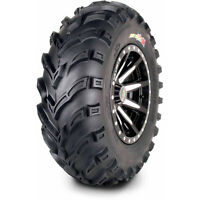 2 GBC Dirt Devil A/T 22x11-9 22x11x9 6 Ply AT All Terrain ATV UTV Tires