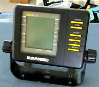 Humminbird LCR 400 Fish Finder-Tested