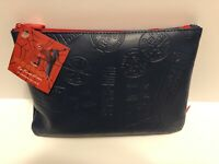 UNITED AIRLINES UA Business Class Amenity Kit by Spiderman