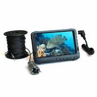 5 inch 2MP ice/sea /underwater fishing camera DVR kit with recorder fish finder