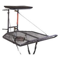 Guide Gear XL 30 x 36 Hang-On Tree Stand Bow Hunting 300 Lb Capacity Steel New