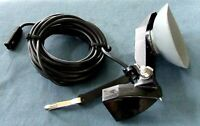 Humminbird SPT-6-16 Portable Transducer W/Suction Cup/ 455Khz-16 Degree