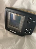 Humminbird Wide One Hundred Depth Fish Finder Head Unit Only