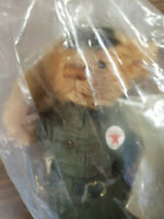 Ltd. Edition, Texaco Joe Bear Gas Station Attendant 11