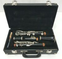 Noblet N Paris Clarinet With Case & Extra Reed Leblanc