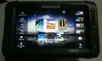 Lowrance HDS 9 Touch Insight GEN 2 GPS / Fishfinder Lowrance