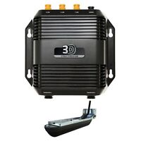 Lowrance 000-12395-001 StructureScan 3D XDCR and Module