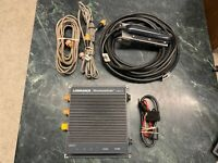 Lowrance Structure Scan Bundle w/ LSS-1 Transducer + Ethernet Cables