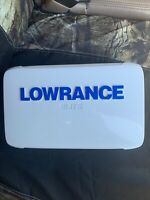 Lowrance Elite-9 TI Combo Totalscan Transducer With Navionics USA Map